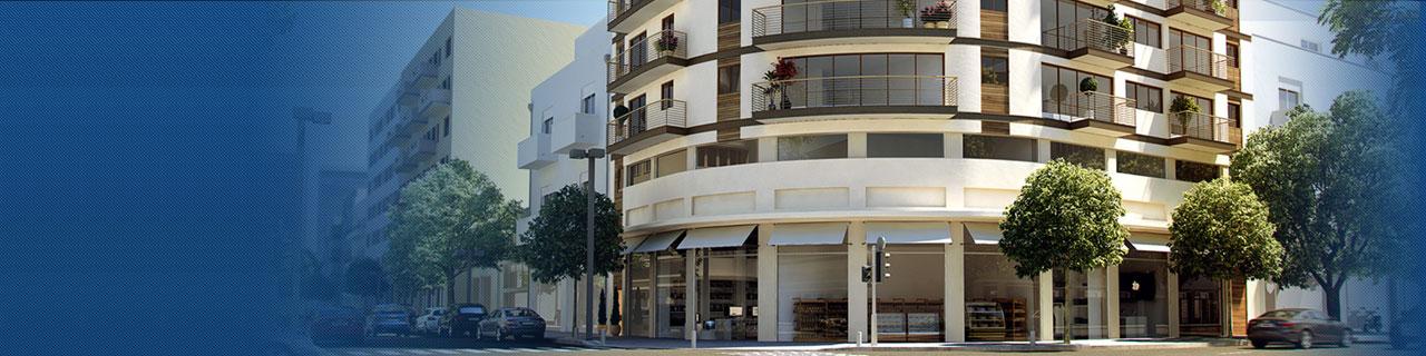 projets neufs projectis vos projets d 39 investissement immobilier en isra l. Black Bedroom Furniture Sets. Home Design Ideas